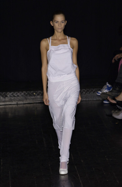 Veronique Branquinho Spring 2003