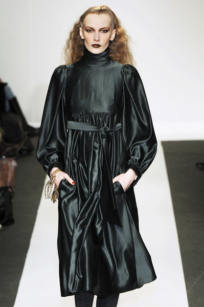 Véronique Leroy Fall 2005