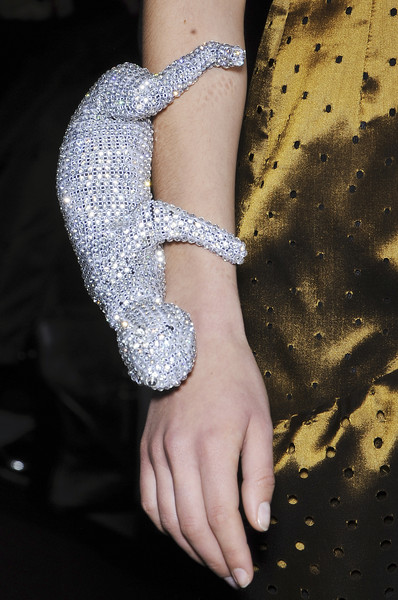 Véronique Leroy Fall 2009 - Details