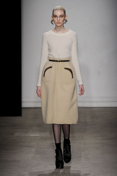 Véronique Leroy Fall 2011