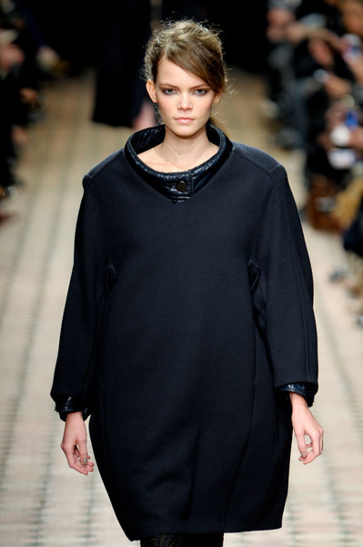 Véronique Leroy Fall 2012