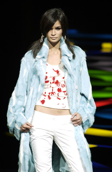 Versus at Milan Fall 2002