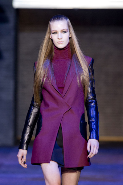 Versus at Milan Fall 2012