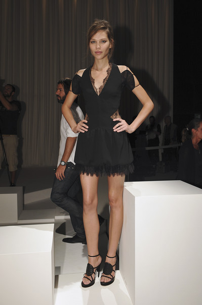 Versus at Milan Spring 2010
