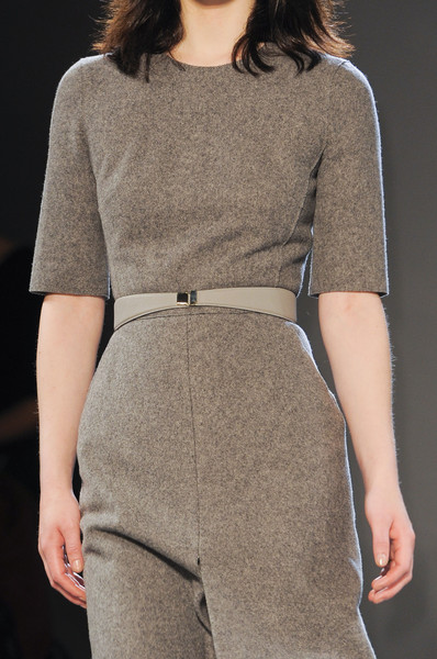 Victoria, Victoria Beckham at New York Fall 2013 (Details)