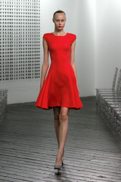 Victoria Beckham Press Office Spring 2010