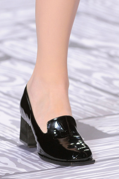 Viktoe E Rolf at Paris Fall 2013 (Details)