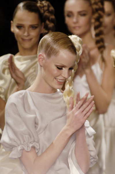 Viktor & Rolf at Paris Spring 2006