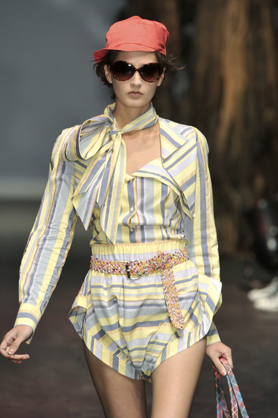 Vivienne Westwood Red Label Spring 2010
