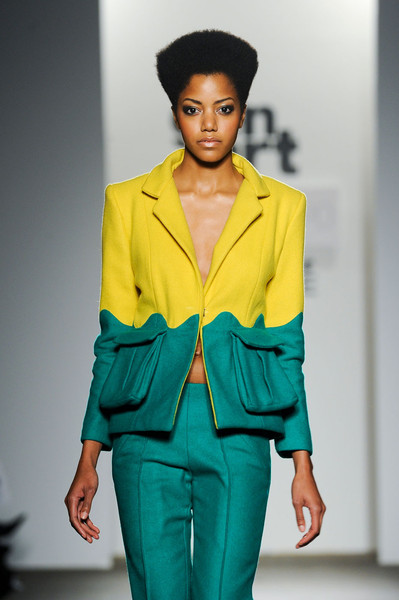 William Okpo Fall 2012
