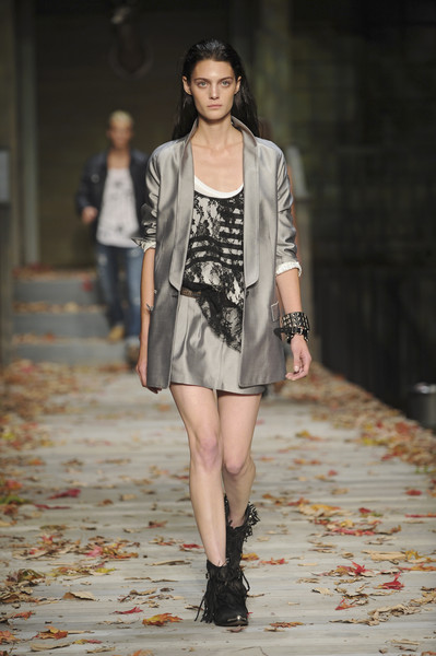 William Rast Spring 2009