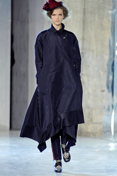 Wunderkind at Paris Fall 2007