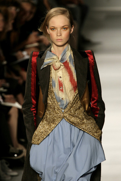 Wunderkind at Paris Spring 2008
