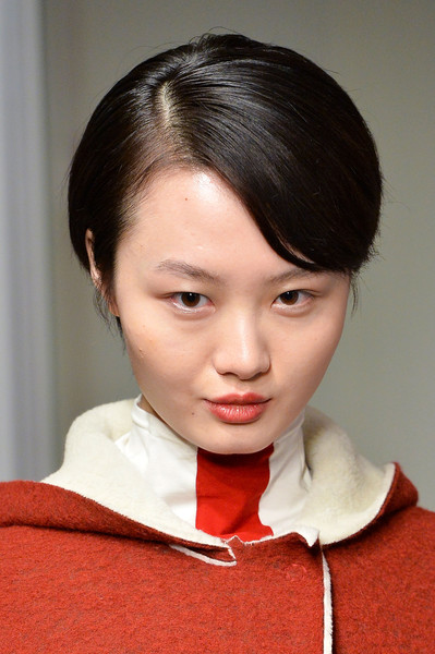 Yeohlee at New York Fall 2014 (Details)