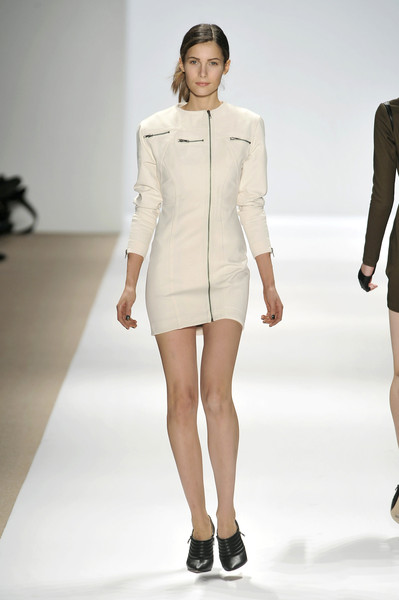Yigal Azrouël Fall 2010