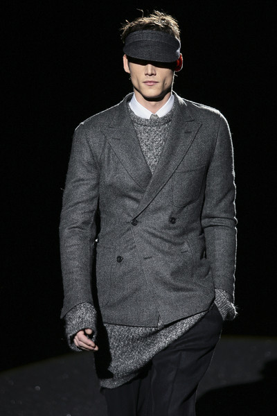 Z Zegna at New York Fall 2007