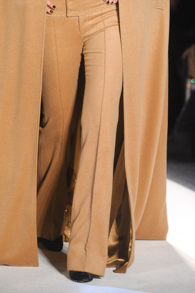 Zang Toi at New York Fall 2011 (Details)