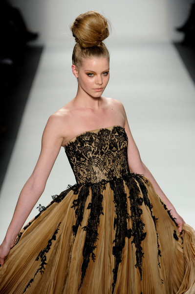 Zang Toi Fall 2011