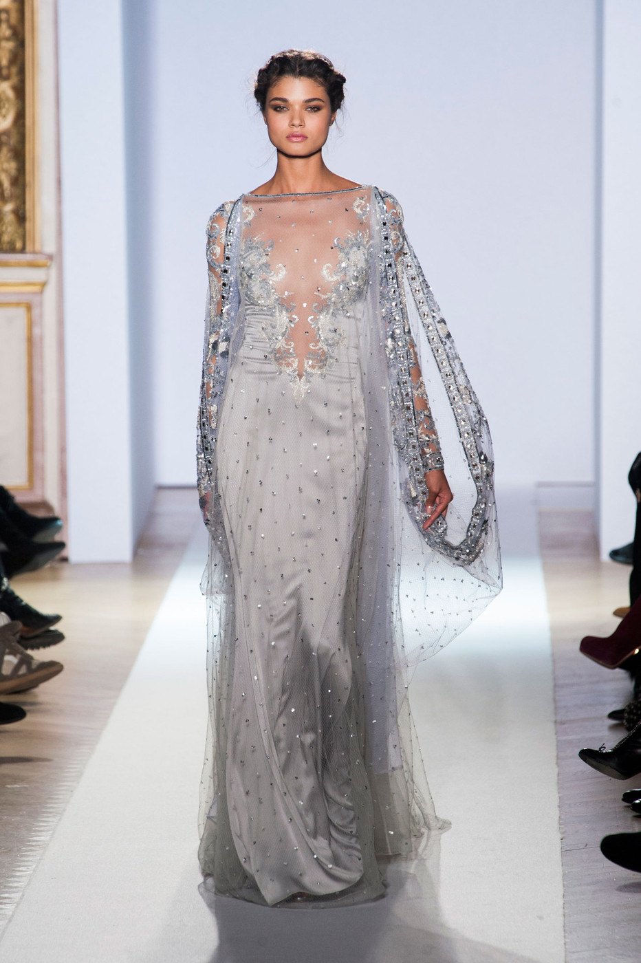 Zuhair murad haute couture spring 2013 spring 2013 39 s for Haute couture list