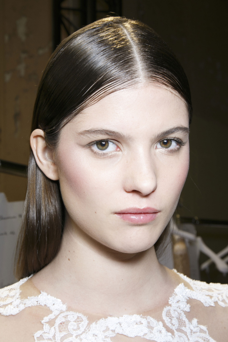 The Hair Trend From The Couture Runways We Can't Wait To Try
