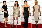 Best and Worst Dressed at 'Glamour UK' Women of the Year Awards