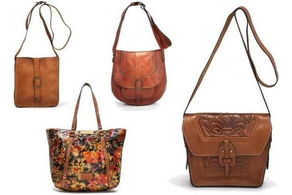 Daily Deal: Exclusive Discount on Patricia Nash Handbags