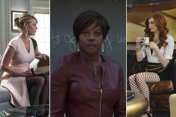 Fall 2014 TV Preview: A Guide to the Most Stylish New Series