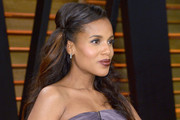 Kerry Washington's Best Hair Moments