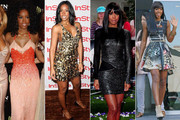 The Style Evolution of Kelly Rowland