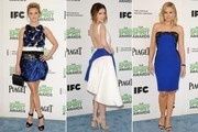 Best Dressed at the Film Independent Spirit Awards 2014