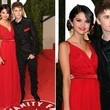 Best Dressed Couple: Selena Gomez & Justin Bieber
