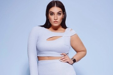 Blogger Nadia Aboulhosn Joins Forces with Boohoo on a New Plus-Size Collection