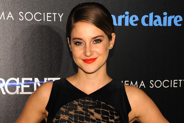 Get The Perfect Bronzed Cheeks Like Shailene Woodley