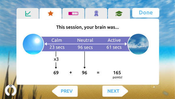 Muse Teaches You To Meditate By Reading Your Brain Waves