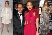 The Rise and Fall of J.Lo's Marriage - A Fashion Timeline