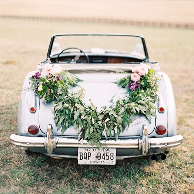 #FF: Five Accounts to Follow on Instagram for Wedding Inspiration