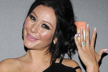 The Actual Moment JWOWW and Roger Got Engaged, Awwww [VIDEO]