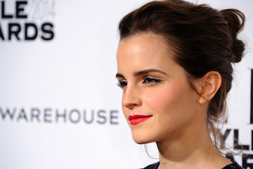 Wednesday Hair Muse: Emma Watson