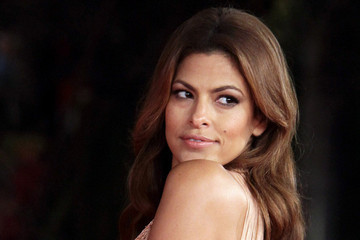 Happy Birthday, Eva Mendes! Check Out the Actress' Retro Style