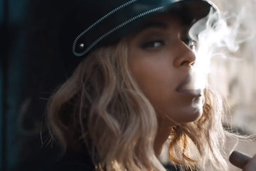 "Get With Beyonce's ""Yonce"" Look"