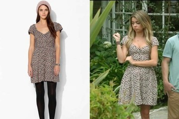 Shop the Fashions Seen Last Night on 'Modern Family' and 'Nashville'