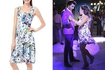Score the Summery Staples Worn Last Night on 'Jane the Virgin'
