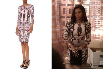 Invest in These Five Fashions Worn Last Night on 'Empire'