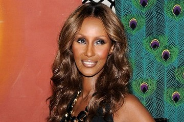 StyleBistro Exclusive: Iman on Beauty over 50