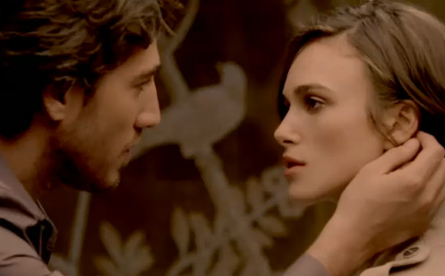 Final Cut: Chanel Releases Keira Knightley's Coco ...
