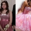 Ariel Winter's Frothy Pink Prom Dress on 'Modern Family'