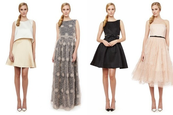 Collab We Love: Erin Fetherston for Nordstrom Weddings