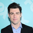 Max Greenfield Style