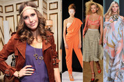 Louise Roe's Top Trends for Spring
