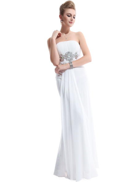 sears ever pretty strapless dress 150 wedding dresses you can buy